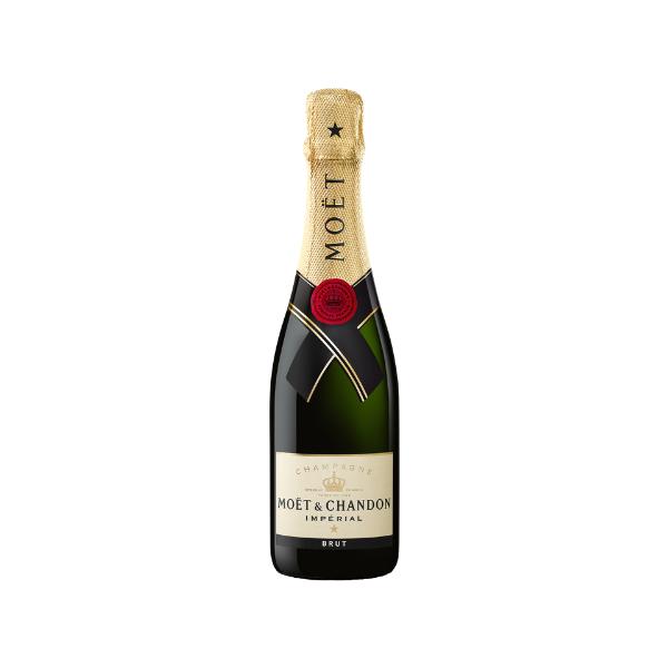 Champagne AOC Réserve Impériale Brut Mezza (37,5 cl)