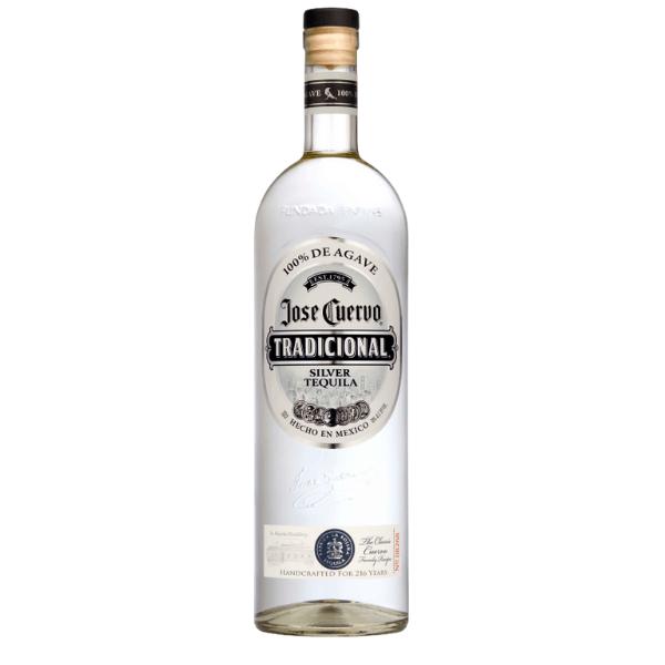 Tequila Tradicional Silver (70 cl)