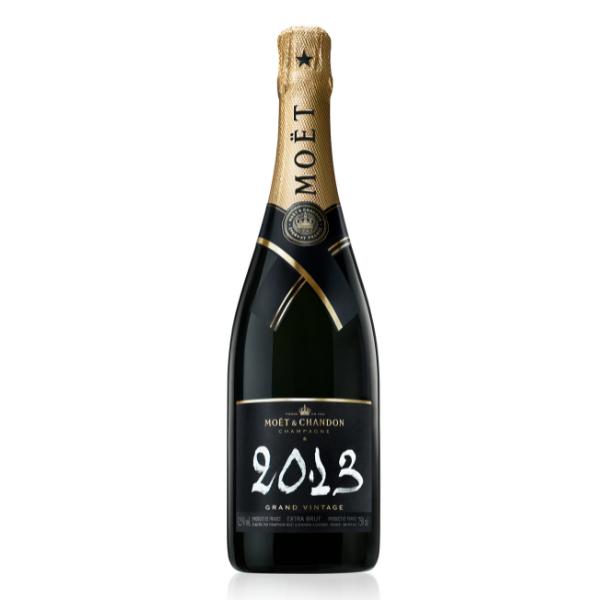 Champagne AOC Extra Brut Grand Vintage 2013