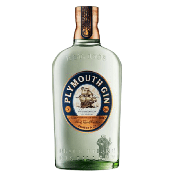 Plymouth Original Gin (70 cl)