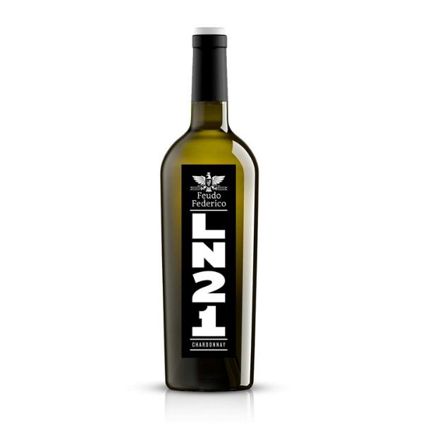 Chardonnay Terre Siciliane IGT LN21