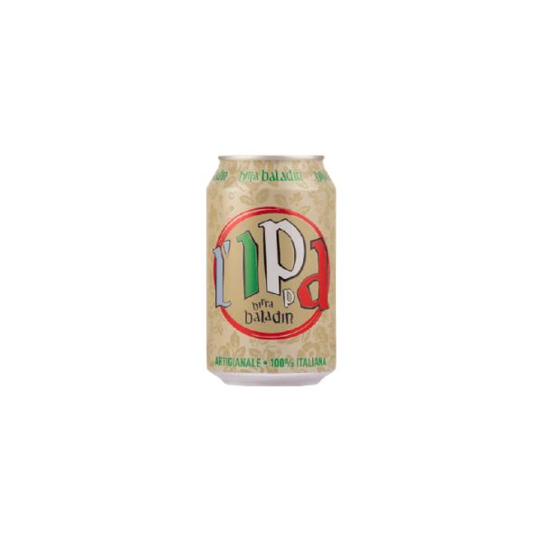 Birra L'Ippa (33 cl)