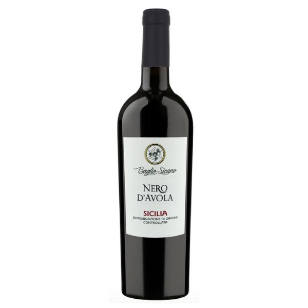 Nero D'Avola Sicilia DOC 2020