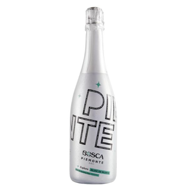 Piemonte DOC Spumante Extra-Dry Blanc De Blancs Esploro