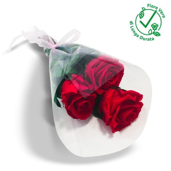 Bouquet Ti Amo