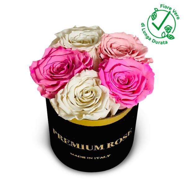Cofanetto Rose