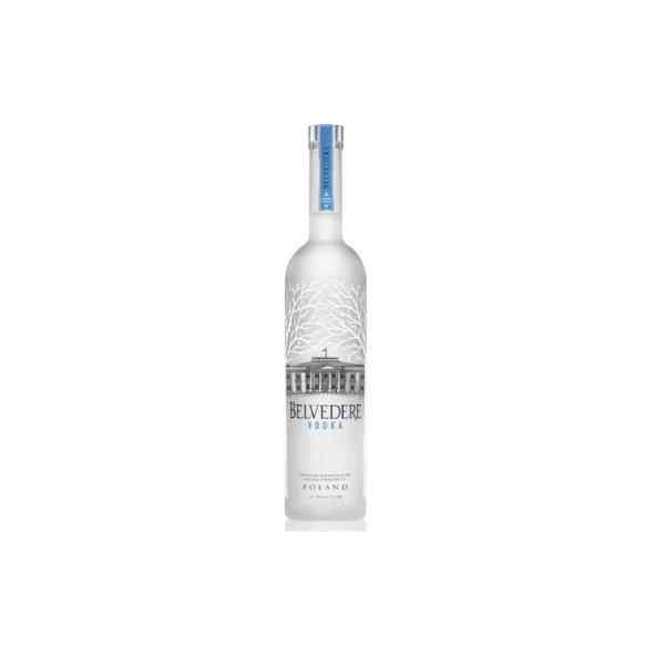 Vodka Belvedere (20 cl)