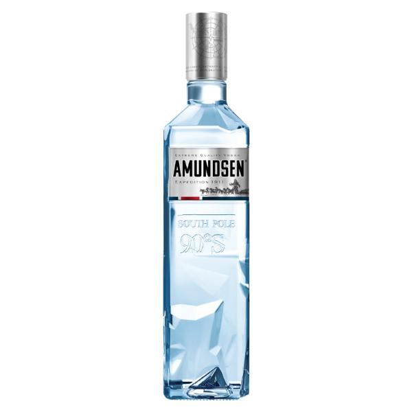 Vodka Amundsen (70 cl)