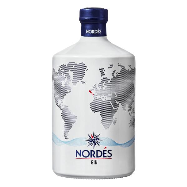 Nordes Gin (70 cl)