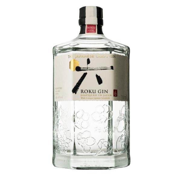 Roku Gin (70 cl)