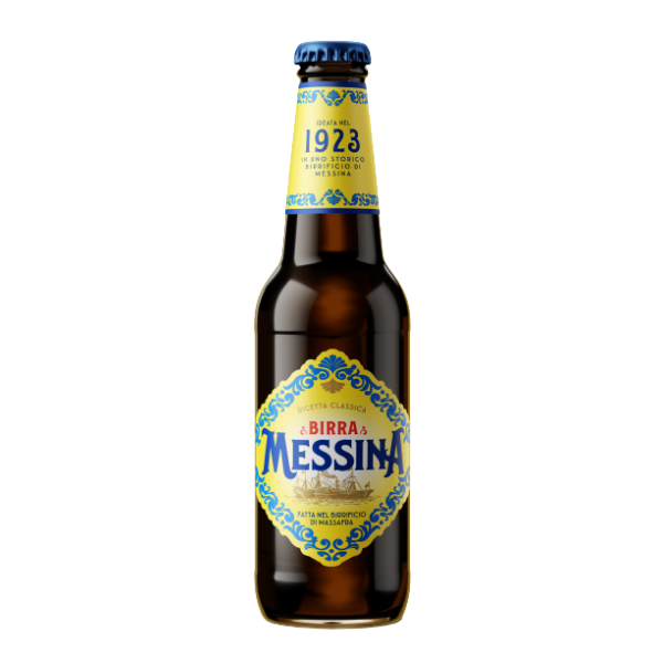 Birra Messina Originale (33 cl)