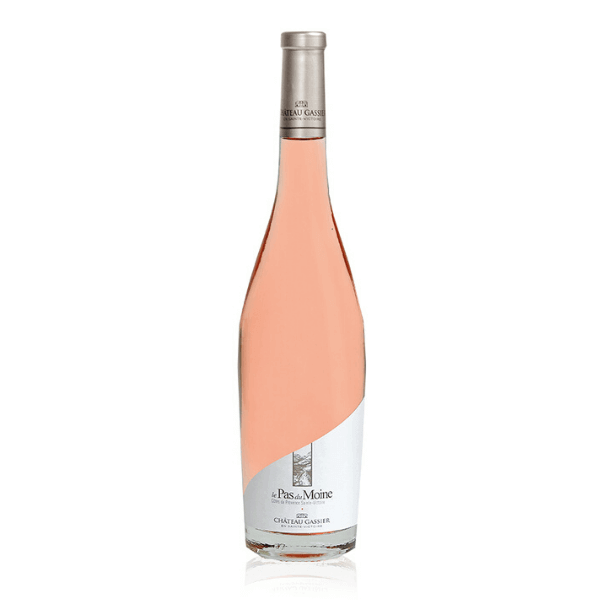 Côtes de Provence AOP Saint-Victorie Le Pas du Moine Rosé 2020