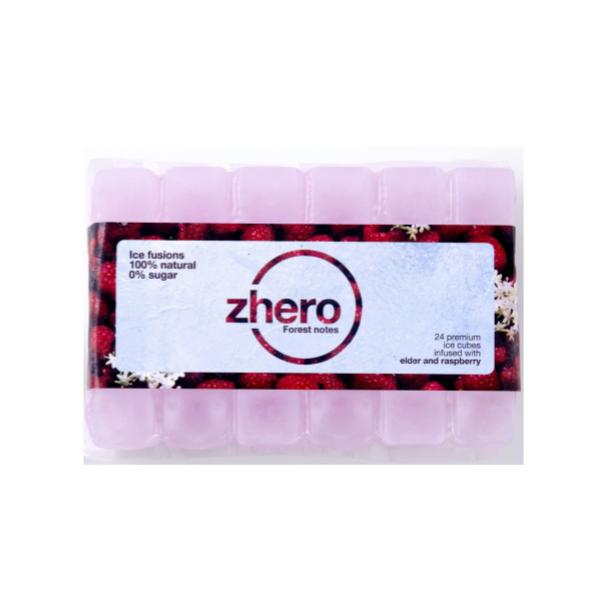 Zhero Forest Notes -  Fiore di Sambuco e Lampone (500 g)