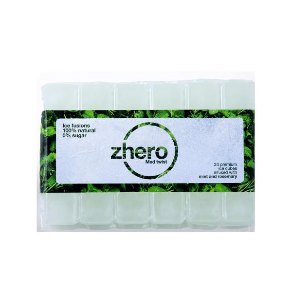 Zhero Med Twist - Menta e Rosmarino (500 g)
