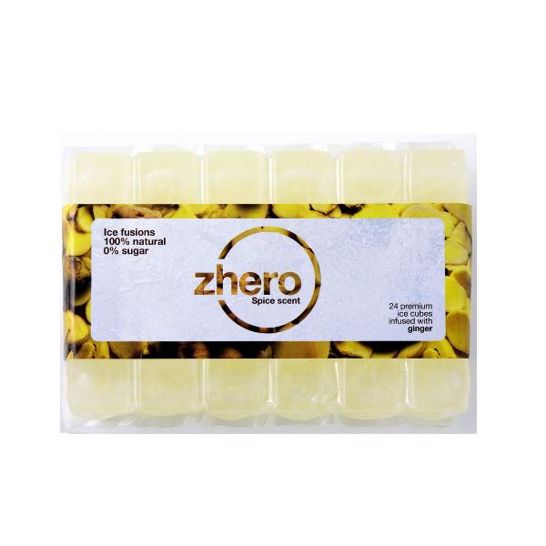 Zhero Spice Scent - Zenzero (500 g)