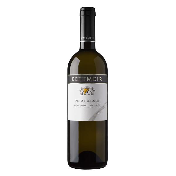 Alto Adige DOC Pinot Grigio 2020