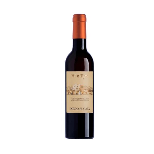 Passito di Pantelleria DOC Ben Ryé 2019 Mezza Bottiglia (37,5 cl)