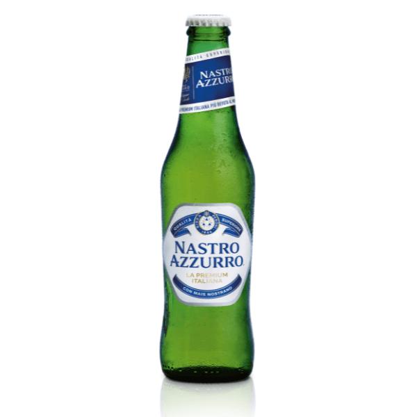 Nastro Azzurro (33 cl)