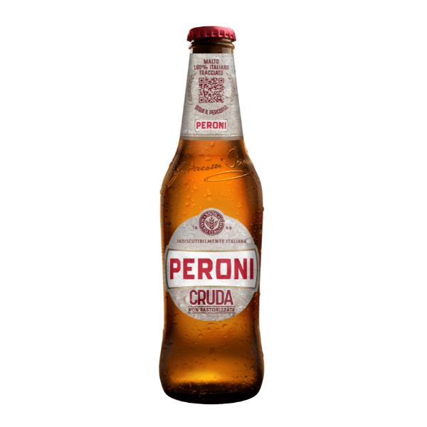 Peroni Cruda (33 cl)