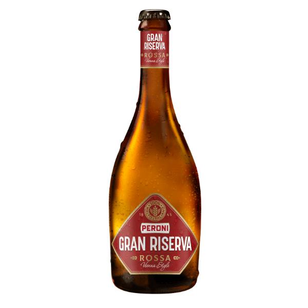 Peroni Gran Riserva Rossa (50 cl)