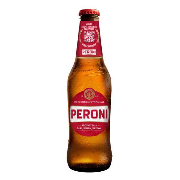 Peroni (33 cl)