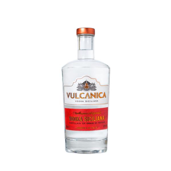 Vodka Vulcanica (70 cl)