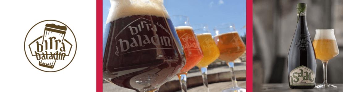 Birre Baladin